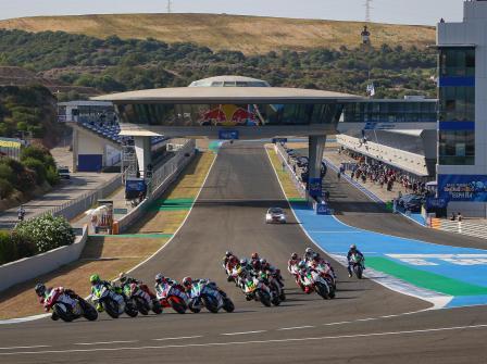 MotoE, Gran Premio Red Bull de España