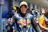 Tetsuta Nagashima, Red Bull KTM AJO, Gran Premio Red Bull de España