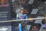 Matteo Ferrari, Trentino Gresini MotoE, Gran Premio Red Bull de España