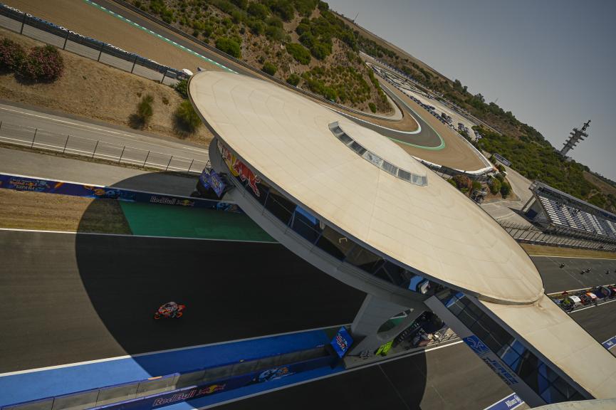 MotoGP, Race, Gran Premio Red Bull de España