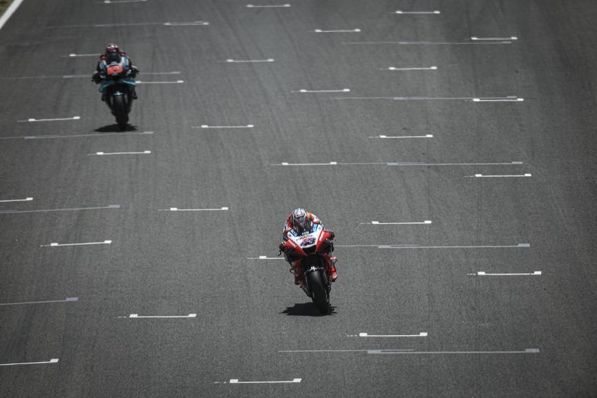 Jack Miller, Pramac Racing, Gran Premio Red Bull de España