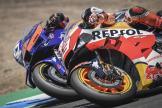 Iker Lecuona, Marc Marquez, Race, Gran Premio Red Bull de España