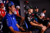 Alex Rins, Team Suzuki Ecstar, Gran Premio Red Bull de Andalucía