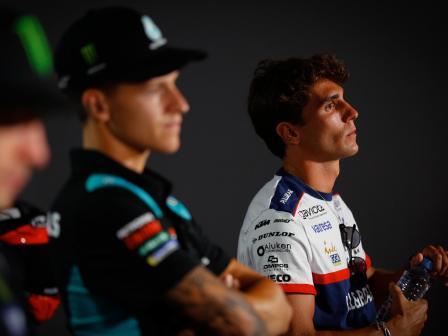 Off-Track, Gran Premio Red Bull de Andalucía