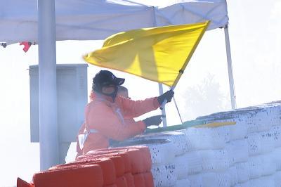 Bandiera gialla: ultime modifiche per aumentare la sicurezza