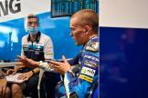 Gabriel Rodrigo, Kőmmerling Gresini Moto3, Gran Premio Red Bull de Andalucía