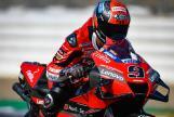 Danilo Petrucci, Ducati Team, Gran Premio Red Bull de Andalucía