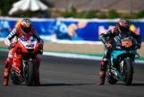 Fabio Quartararo, Jack Miller, Gran Premio Red Bull de Andalucía