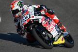 Niccolo Antonelli, Sic58 Squadra Corse, Gran Premio Red Bull de Andalucía