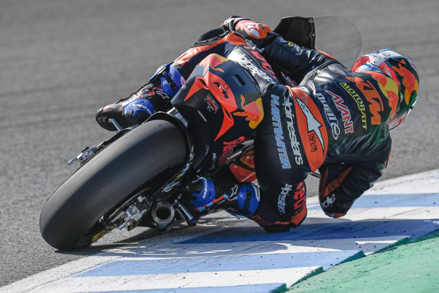 Jorge Martin, Red Bull KTM AJO, Gran Premio Red Bull de Andalucía