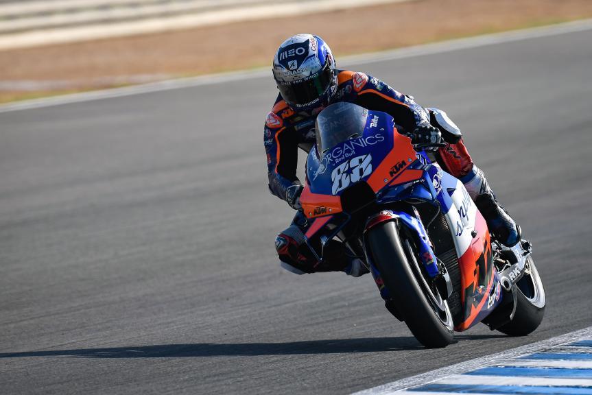 Miguel Oliveira, Red Bull KTM Tech 3, Gran Premio Red Bull de Andalucía