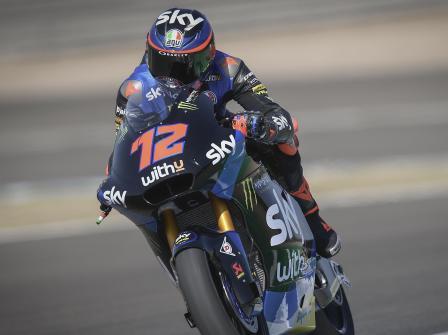 Moto2, Free Practice, Gran Premio Red Bull de Andalucía