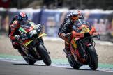 Pol Espargaro, Bradley Smith, Gran Premio Red Bull de Andalucía