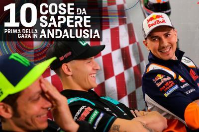 Quartararo emula uno dei record di Lorenzo con Yamaha