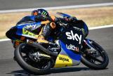 Andrea Migno, SKY Racing Team Vr46, Gran Premio Red Bull de Andalucía