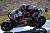 Takaaki Nakagami, LCR Honda Idemitsu, Gran Premio Red Bull de Andalucía