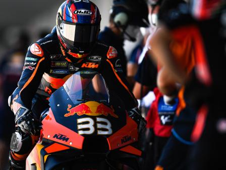 MotoGP, Free Practice, Gran Premio Red Bull de Andalucía