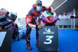 Lukas Tulovic, Tech3 E-Racing, Gran Premio Red Bull de Andalucía