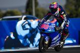 Jason Dupasquier, Carxpert PruestelGP, Gran Premio Red Bull de Andalucía