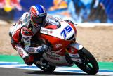 Ai Ogura, Honda Team Asia, Gran Premio Red Bull de Andalucía