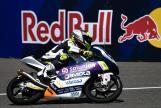 Stefano Nepa, Aspar Team, Gran Premio Red Bull de Andalucía