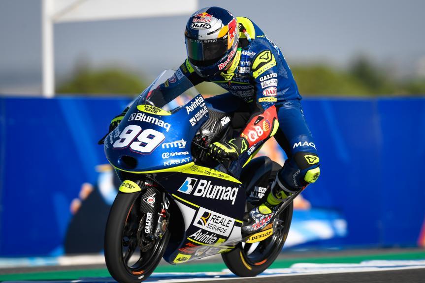 Carlos Tatay, Reale Avintia Racing, Gran Premio Red Bull de Andalucía