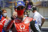 Francesco Bagnaia, Pramac Racing, Gran Premio Red Bull de Andalucía