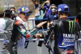 Fabio Quartararo, Maverick Vinales, Gran Premio Red Bull de Andalucía