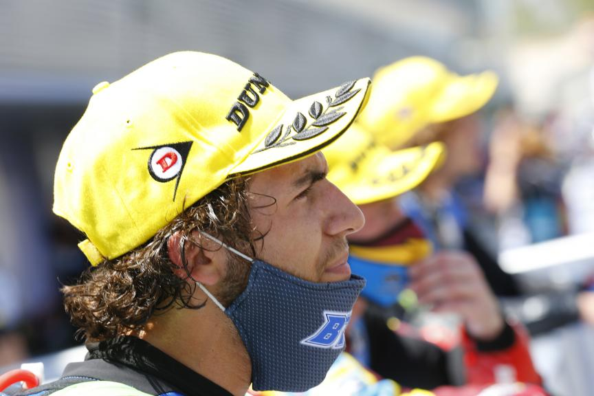 Enea Bastianini, Italtrans Racing Team, Gran Premio Red Bull de Andalucía