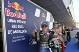 Fabio Quartararo, Maverick Vinales, Francesco Bagnaia, Gran Premio Red Bull de Andalucía