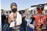 Fabio Quartararo, Francesco Bagnaia, Gran Premio Red Bull de Andalucía