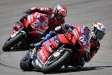 Andrea Dovizioso, Danilo Petrucci, Ducati Team, Gran Premio Red Bull de Andalucía