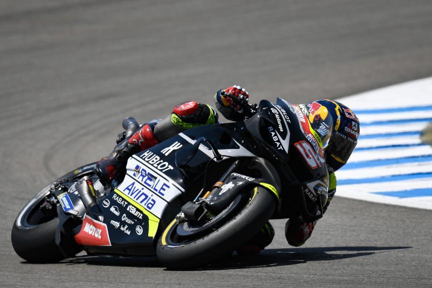 Johann Zarco, Reale Avintia Racing, Gran Premio Red Bull de Andalucia