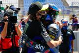 Luca Marini, Valentino Rossi, Gran Premio Red Bull de Andalucia