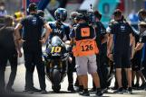 Luca Marini, SKY Racing Team Vr46, Gran Premio Red Bull de Andalucia