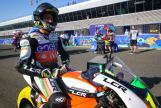 Xavier Simeon, LCR E-Team, Gran Premio Red Bull de Andalucía