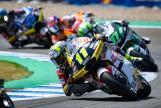Nicolo Bulega, Federal Oil Gresini Moto2, Gran Premio Red Bull de Andalucia