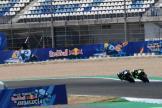 Maverick Viñales, Valentino Rossi, Monster Energy Yamaha MotoGP, Gran Premio Red Bull de Andalucía