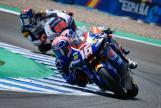 Joe Roberts, American Racing, Gran Premio Red Bull de Andalucia