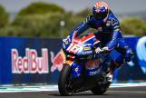 Joe Roberts, American Racing, Gran Premio Red Bull de Andalucía