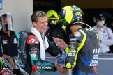 Fabio Quartararo, Valentino Rossi, Gran Premio Red Bull de Andalucia