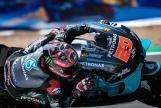 Fabio Quartararo, Petronas Yamaha SRT, Gran Premio Red Bull de Andalucia