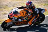 Fabio Di Giannantonio, Speed Up Racing, Gran Premio Red Bull de Andalucía