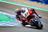 Andi Farid Izdihar, Idemitsu Honda Team Asia, Gran Premio Red Bull de Andalucia