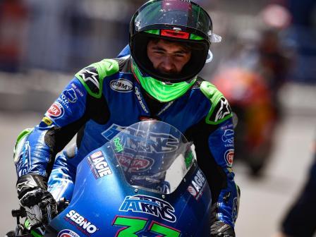 Moto2, Race, Gran Premio Red Bull de Andalucia