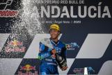 Enea Bastianini, Italtrans Racing Team, Gran Premio Red Bull de Andalucia