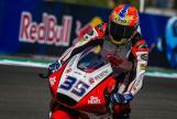 Somkiat Chantra, Idemitsu Honda Team Asia, Gran Premio Red Bull de Andalucía