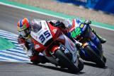 Somkiat Chantra, Idemitsu Honda Team Asia, Gran Premio Red Bull de Andalucia