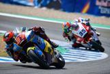 Augusto Fernandez, EG 0,0 Marc VDS, Gran Premio Red Bull de Andalucia