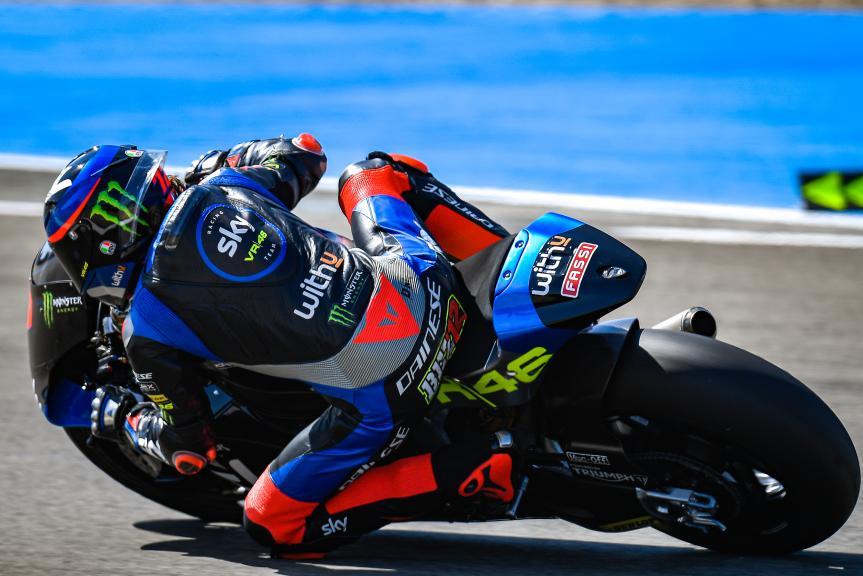 Marcos Ramirez, American Racing, Gran Premio Red Bull de Andalucía
